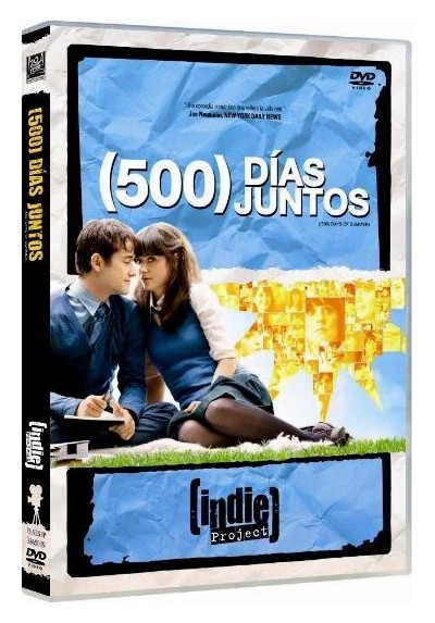 500 Días Juntos ((500) Days Of Summer)