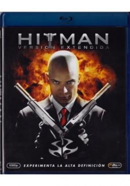 Hitman (Blu-Ray)