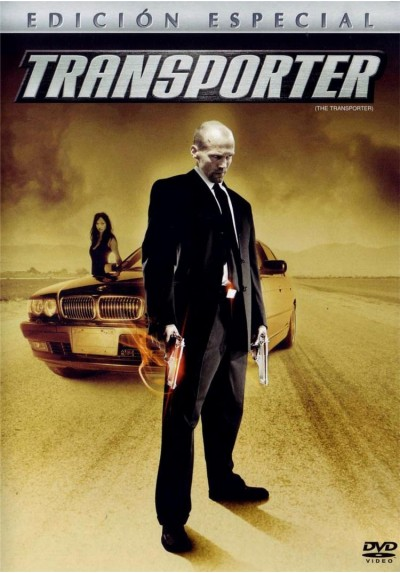 Transporter (Ed. Especial) (The Transporter)