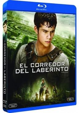 El Corredor Del Laberinto (Blu-Ray) (The Maze Runner)