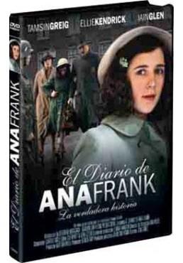 El Diario de Ana Frank (The Diary of Anne Frank)