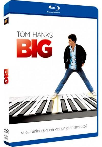 Big (Blu-Ray)