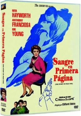 Sangre En Primera Página (The Story On Page One)