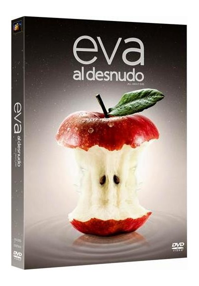 Eva Al Desnudo + Postales (All About Eve)