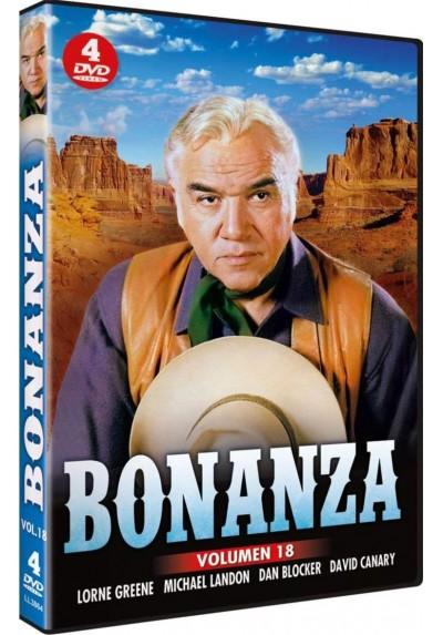 Pack Bonanza: La Serie - Vol. 18
