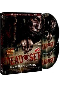 Dead Set - Serie Completa