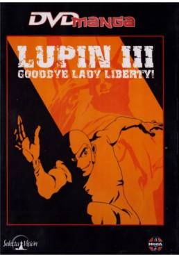 Lupin III: Goodbye Lady Liberty! (Rupan sansei: Bai bai ribatii - Kiki ippatsu!)