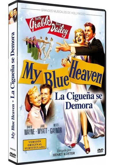 La Cigüeña Se Demora (V.O.S.) (My Blue Heaven)