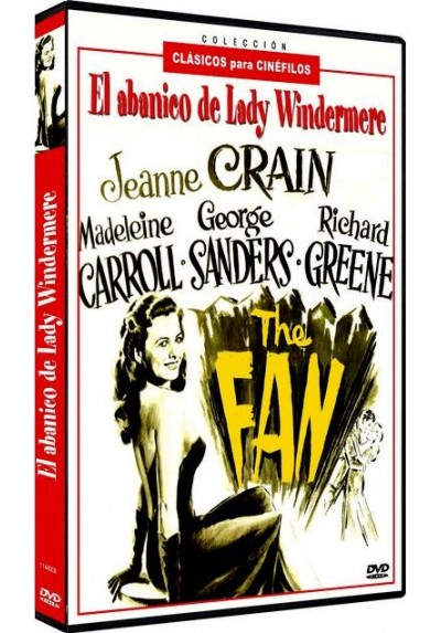 El Abanico De Lady Windermere (1949) (The Fan)