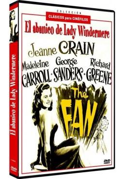El Abanico De Lady Windermere (1949) (The Fan)