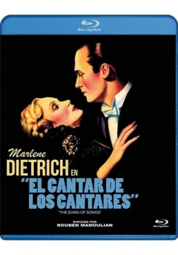 El Cantar De Los Cantares (Blu-Ray) (Bd-R) (The Song Of Songs)
