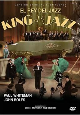 El Rey Del Jazz (Dvd-R) (King Of Jazz)
