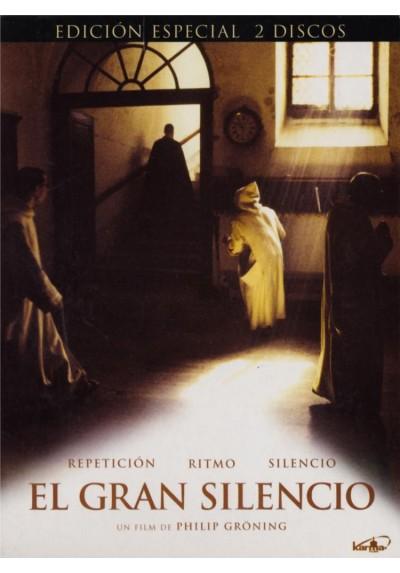 El Gran Silencio: Edición Especial (Die Grobe Stille) (V.O.S) (Digipack)