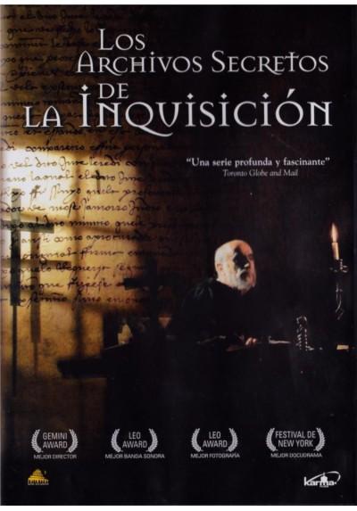 Los Archivos Secretos De La Inquisición