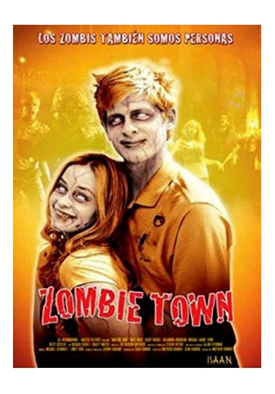 Zombie Town (Wasting Away)
