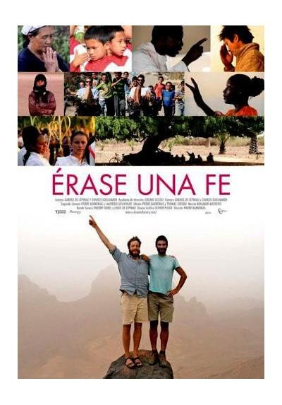 Érase Una Fe (It Etait Ouverts)