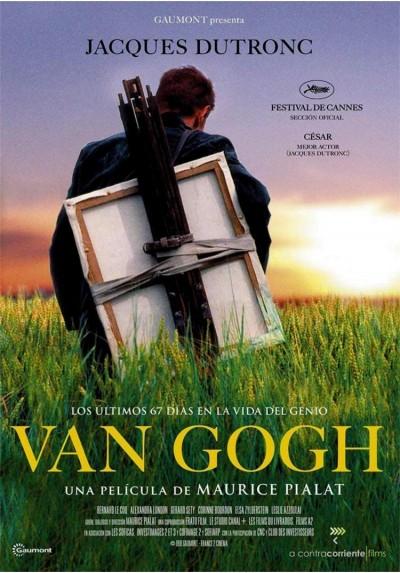 Van Gogh (1991) (V.O.S.)