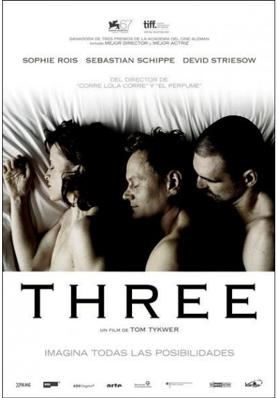 Three (2010) (Drei)