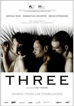 Three (2010) (Drei)