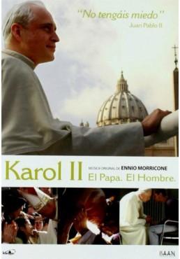 Karol II: El Papa. El Hombre (Karol II: Un Papa Rimastro Uomo)