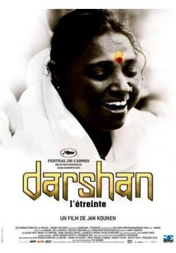Darshan, El Abrazo (Darshan, L´étreinte)