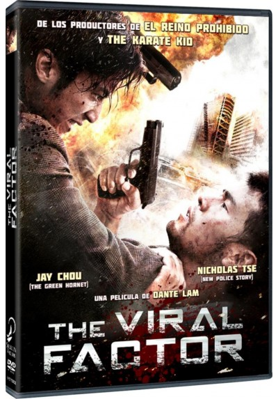 The Viral Factor (Jik Zin)