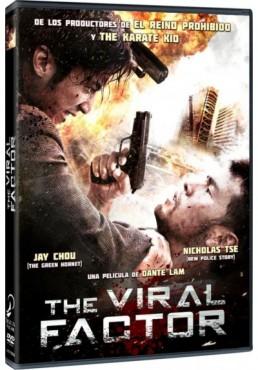 The Viral Factor (Jik Zin)