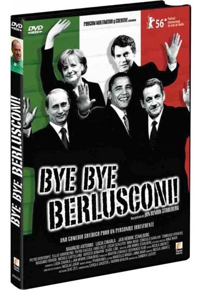 Bye Bye Berlusconi! (Bye Bye Berlusconi!)