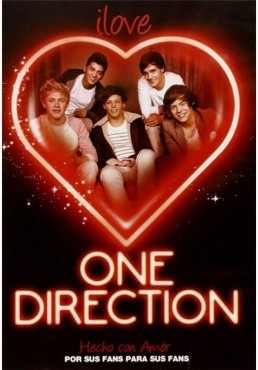 I Love One Direction (Ed. Especial)