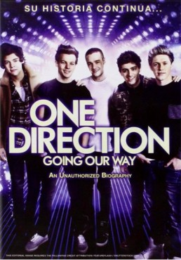One Direction: Going Our Way + Postales