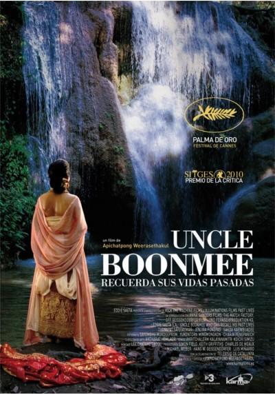 Uncle Boonmee (Tio Boonmee, recuerda sus vidas pasadas) (V.O.S)