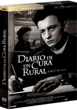 Diario De Un Cura Rural (Ed. Coleccionista) (Journal D'Un Curé De Campagne)