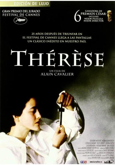 Thérèse (Ed. de Lujo)