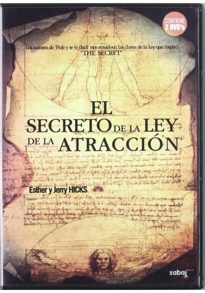 El Secreto De La Ley De La Atracción