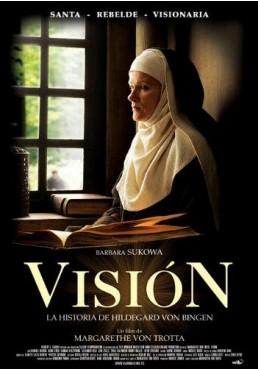 Visión: La Historia De Hildegard Von Bingen (Vision: Aus Dem Leben Der Hildegard Von Bingen)