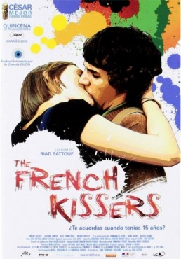 The French Kissers (Les Beaux Gosses)