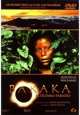 Baraka - El Ultimo Paraiso