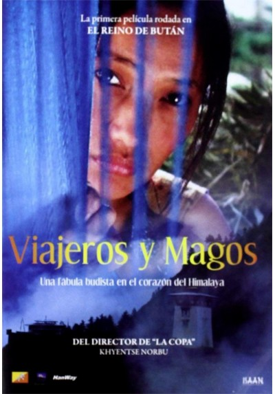 Viajeros Y Magos (Travellers And Magicians)