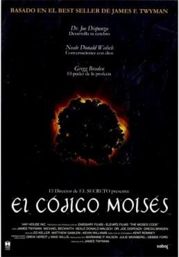 El Código Moisés (The Moses Code)