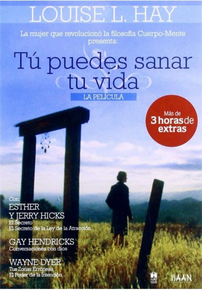 Tu Puedes Sanar Tu Vida (You Can Heal Your Life)