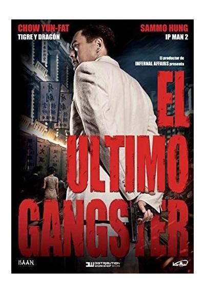 El Último Gángster (2012) (Da Shang Hai)