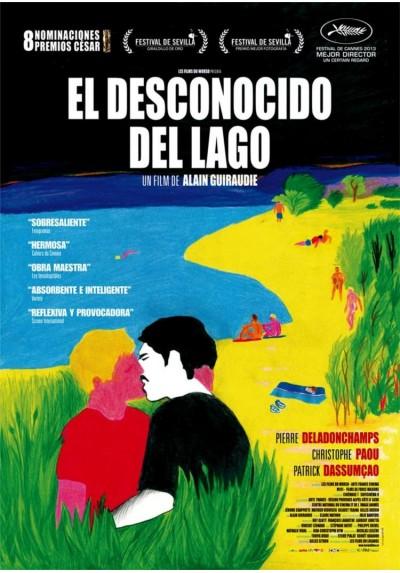 El Desconocido Del Lago (V.O.S) (L'Inconnu Du Lac)