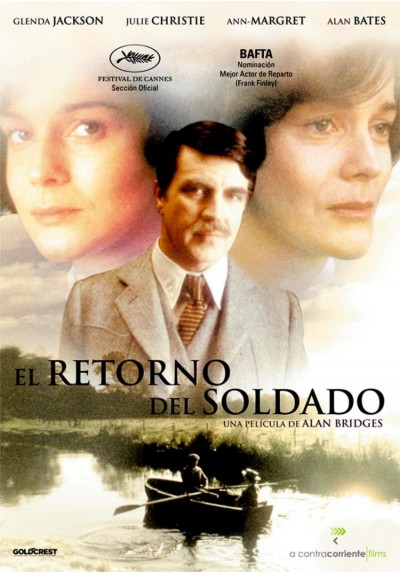 El Retorno Del Soldado (The Return Of The Soldier)