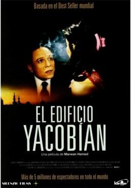 El Edificio Yacobían (Omaret Yakobean)
