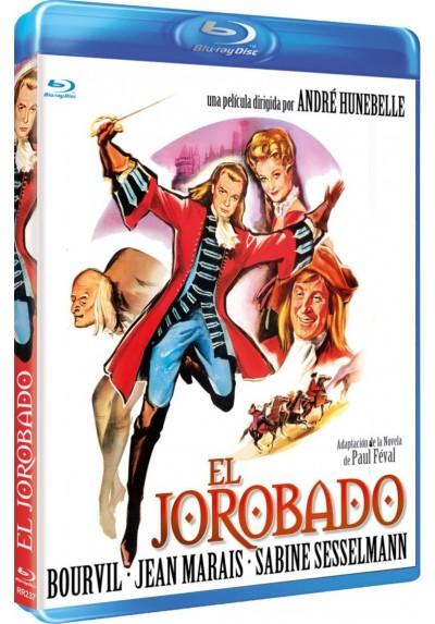 El Jorobado (Le Bossu) (Bd-R)