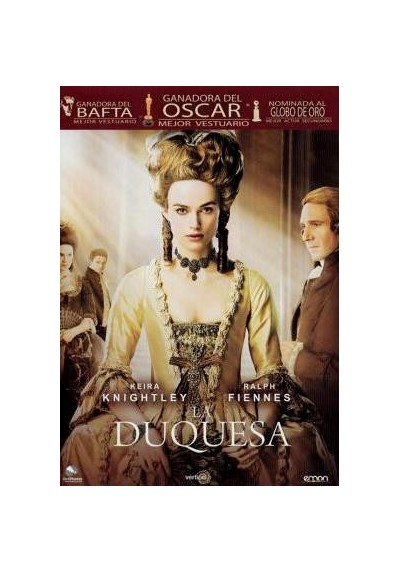 La Duquesa (The Duchess)