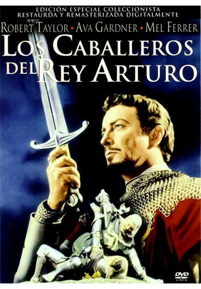 Los Caballeros Del Rey Arturo (Ed. Coleccionista) (Knights Of The Round Table)