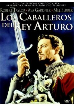Los Caballeros Del Rey Arturo (Ed. Coleccionista) (Knights Of The Round Table)