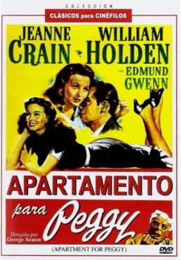 Apartamento Para Peggy (Apartment For Peggy)