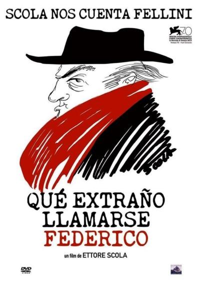 Qué Extraño Llamarse Federico (V.O.S.) (Che Strano Chiamarsi Federico)